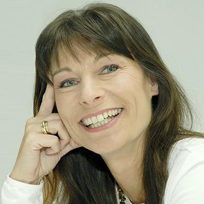 Mag. Claudia Kristofics-Binder
